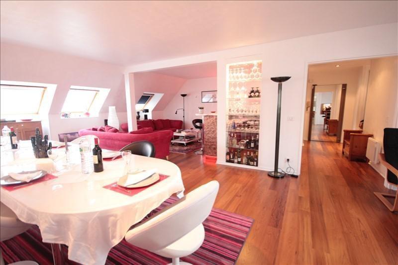 Vente appartement Metz 480000€ - Photo 1