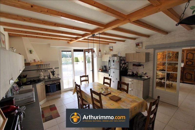 Sale house / villa Yenne 269000€ - Picture 4
