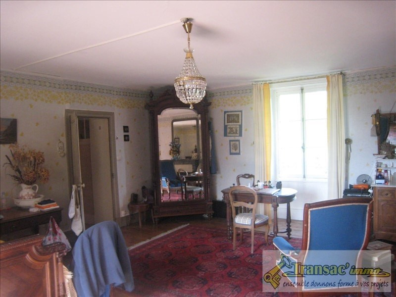 Vente maison / villa Clermont ferrand (48km) 349000€ - Photo 6