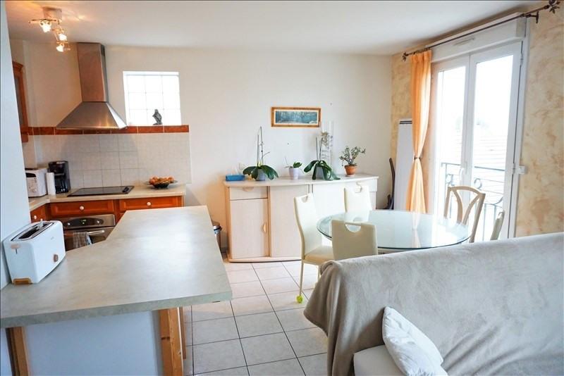 Vente appartement Noisy le grand 205000€ - Photo 1