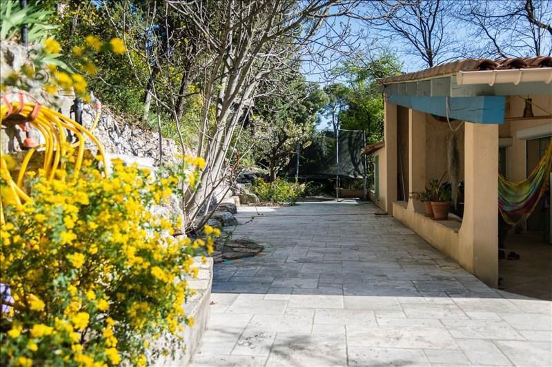 Vente de prestige maison / villa Aix en provence 610000€ - Photo 5