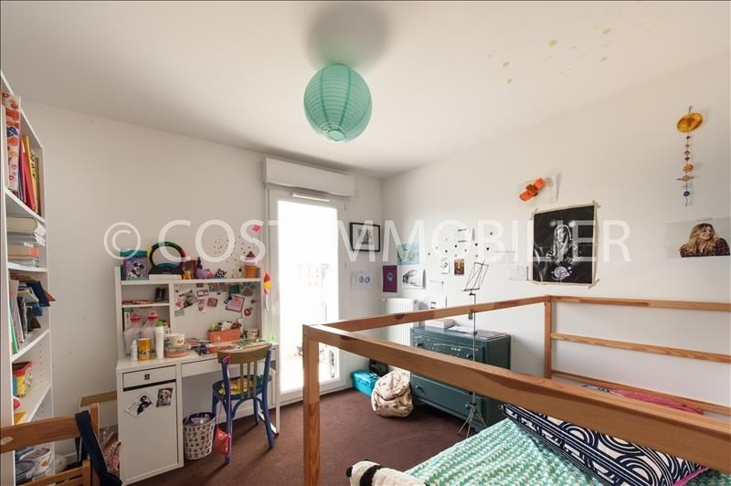 Sale apartment Asnieres sur seine 470000€ - Picture 7
