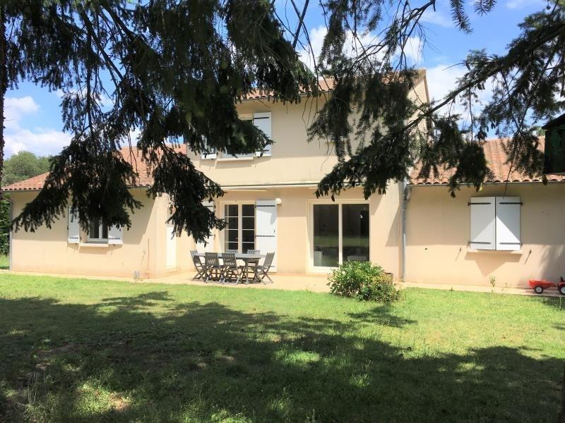 Vente maison / villa Sevres anxaumont 265000€ - Photo 2