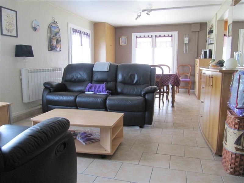 Vente maison / villa Montoire sur le loir 185000€ - Photo 3