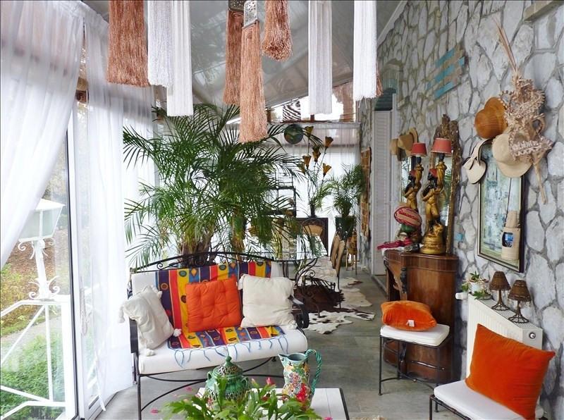 Venta de prestigio  casa Pau 890000€ - Fotografía 7