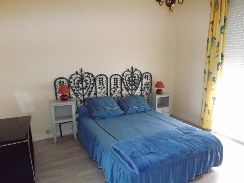 Rental apartment Barneville carteret 430€ CC - Picture 3