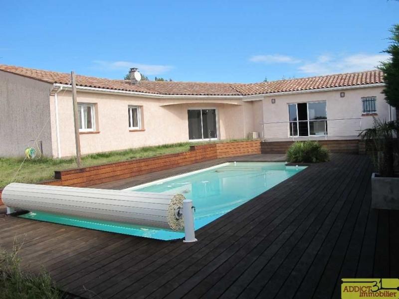 Vente maison / villa Secteur st sulpice 350000€ - Photo 1