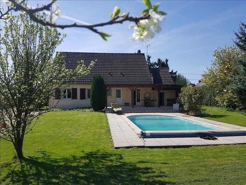 Sale house / villa Tergnier 178700€ - Picture 1