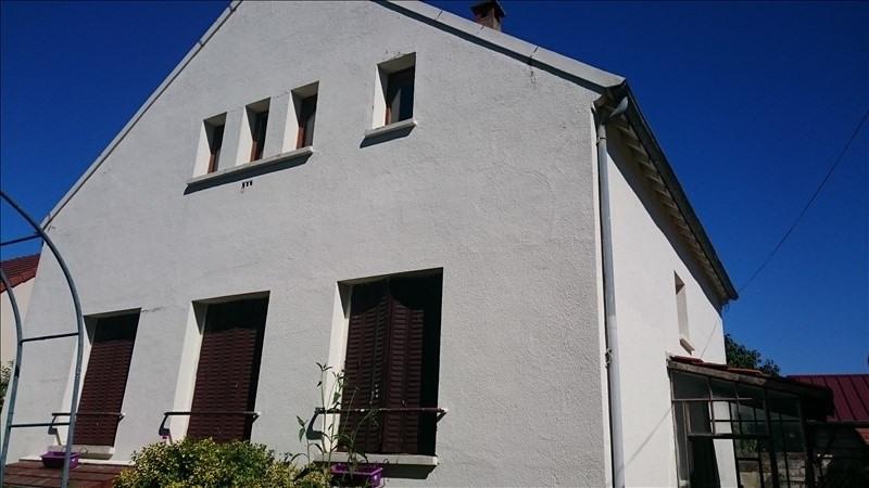 Sale house / villa Proche sens 135000€ - Picture 1