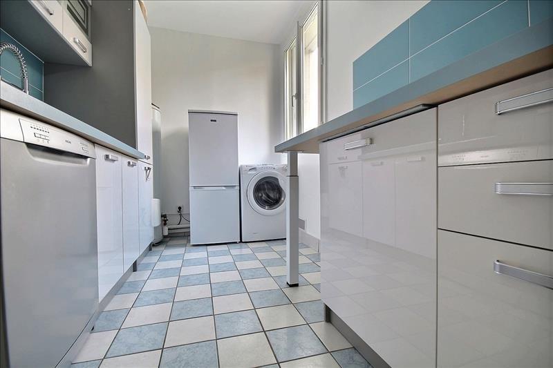 Vente appartement Charenton le pont 383250€ - Photo 2