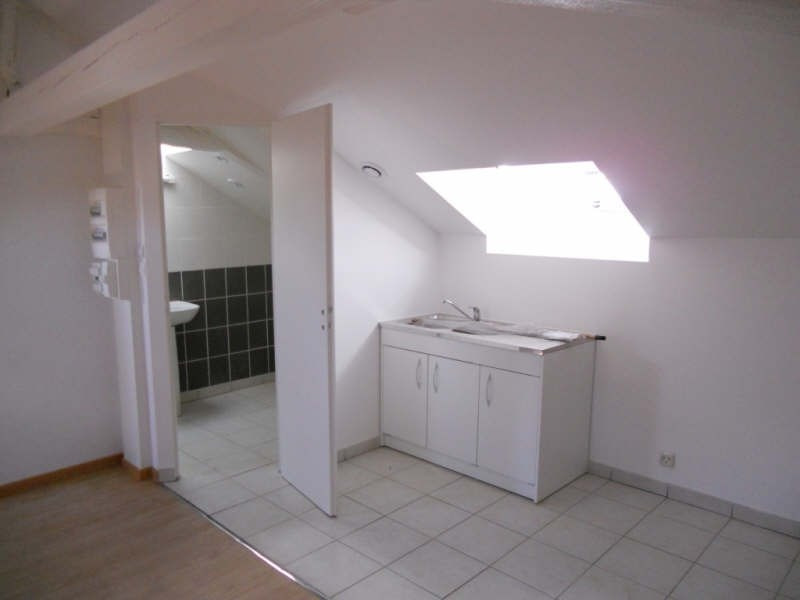Rental apartment Fourchambault 220€ CC - Picture 3