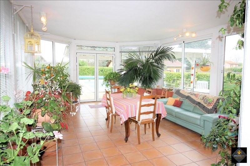 Vente maison / villa Tignieu jameyzieu 338000€ - Photo 4