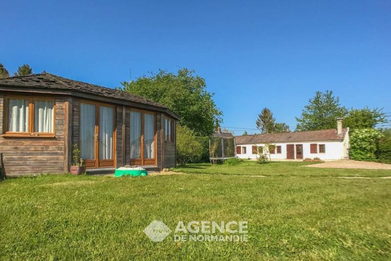 Sale house / villa Montreuil-l'argille 70000€ - Picture 8