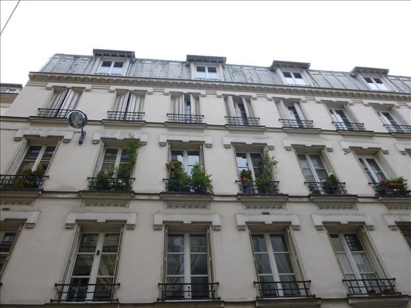 Vente appartement Paris 12ème 160000€ - Photo 2