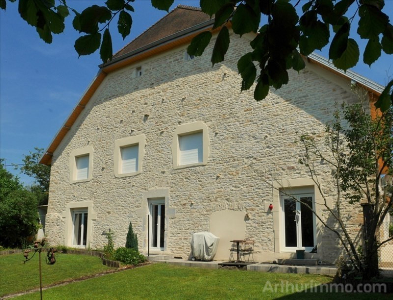 Sale house / villa Recologne 298000€ - Picture 2