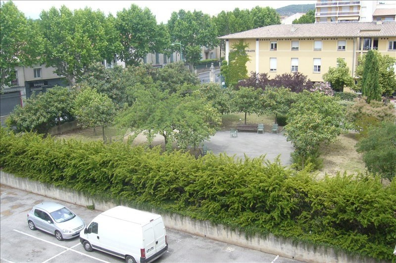 Produit d'investissement appartement Manosque 59 000€ - Photo 4