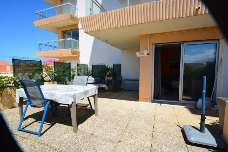 Venta  apartamento Biscarrosse plage 173500€ - Fotografía 3