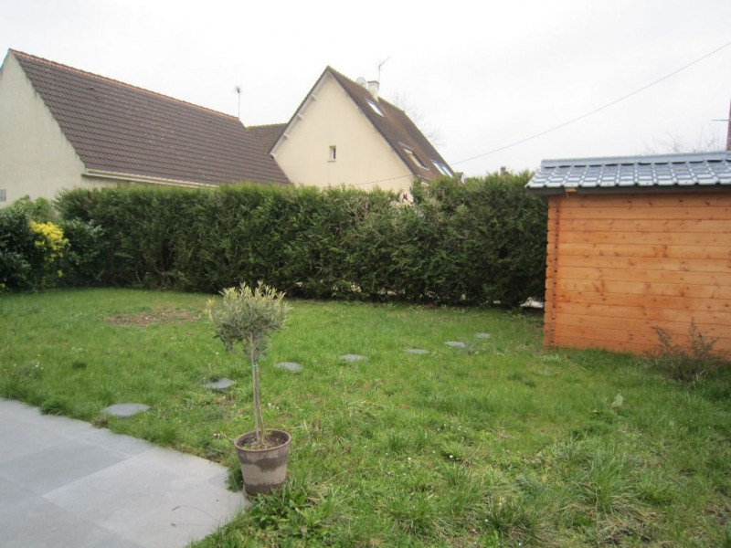 Revenda casa Longpont-sur-orge 389000€ - Fotografia 17