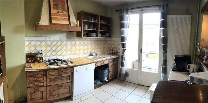 Vente appartement Rodez 107 000€ - Photo 1
