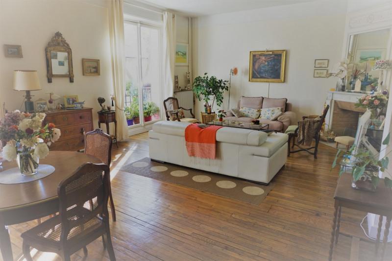 Alquiler temporal  apartamento Neuilly sur seine 3000€ - Fotografía 3