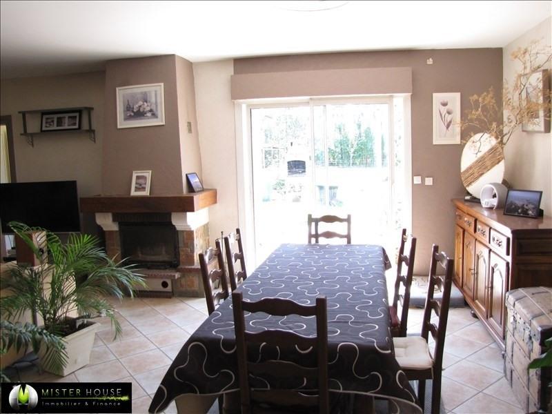 Verkoop  huis St etienne de tulmont 210000€ - Foto 3