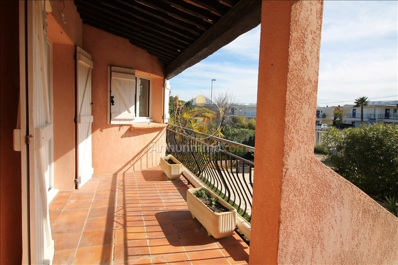 Sale apartment Sainte maxime 455 000€ - Picture 3