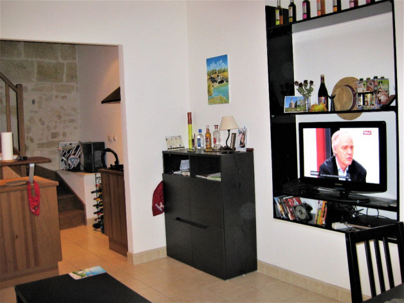 Sale house / villa Saint laurent d aigouze 112 300€ - Picture 1