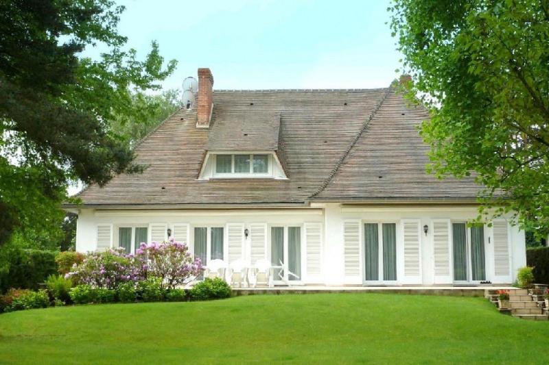 Vente maison / villa Bois le roi 740000€ - Photo 2