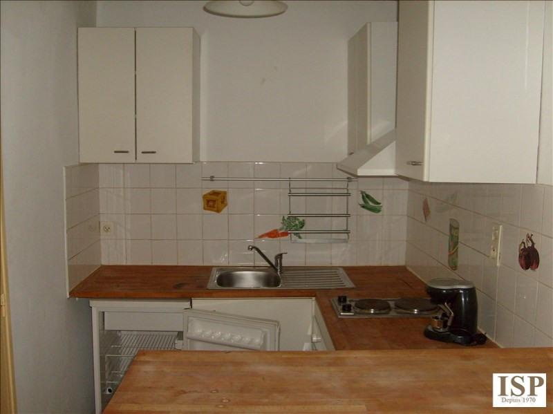 Location appartement Aix en provence 449€ CC - Photo 7