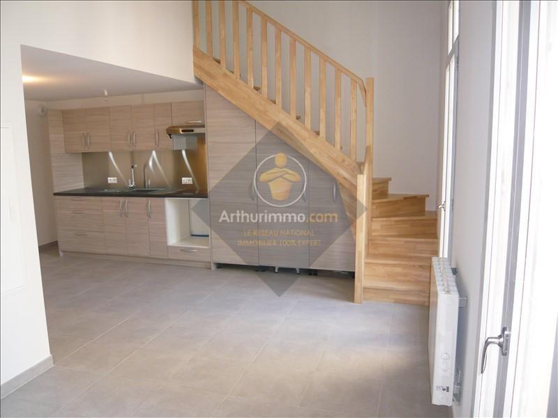 Location appartement Sete 570€ CC - Photo 1