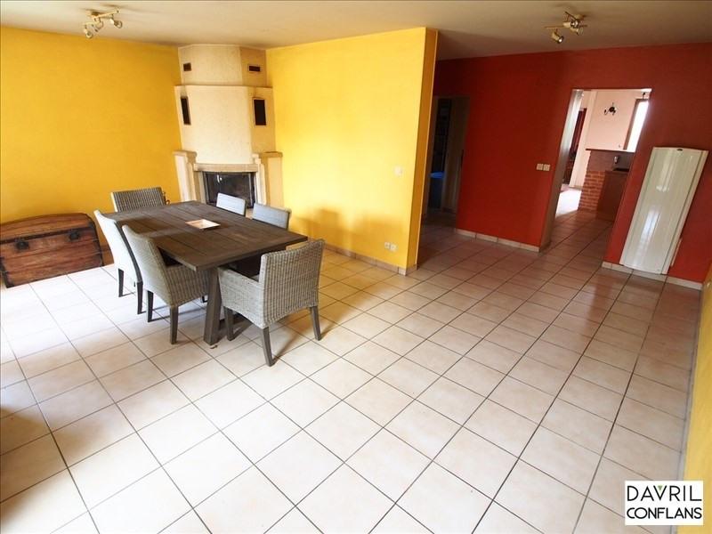 Vente maison / villa Conflans ste honorine 379000€ - Photo 2