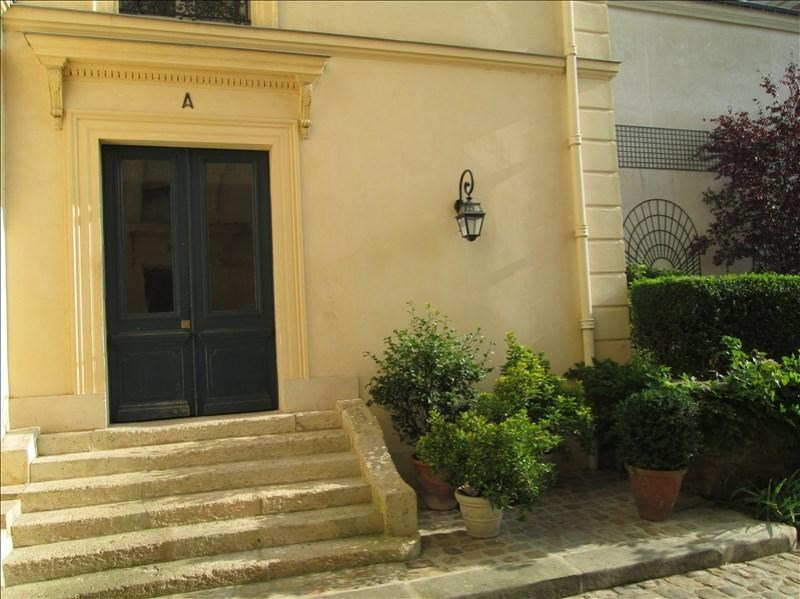 Rental apartment Versailles 1 500€ CC - Picture 7