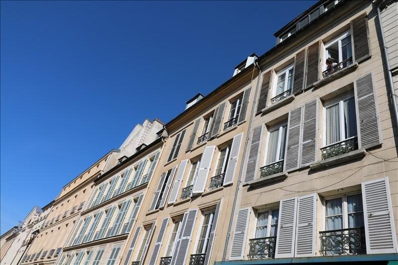 Vente appartement Versailles 267000€ - Photo 5