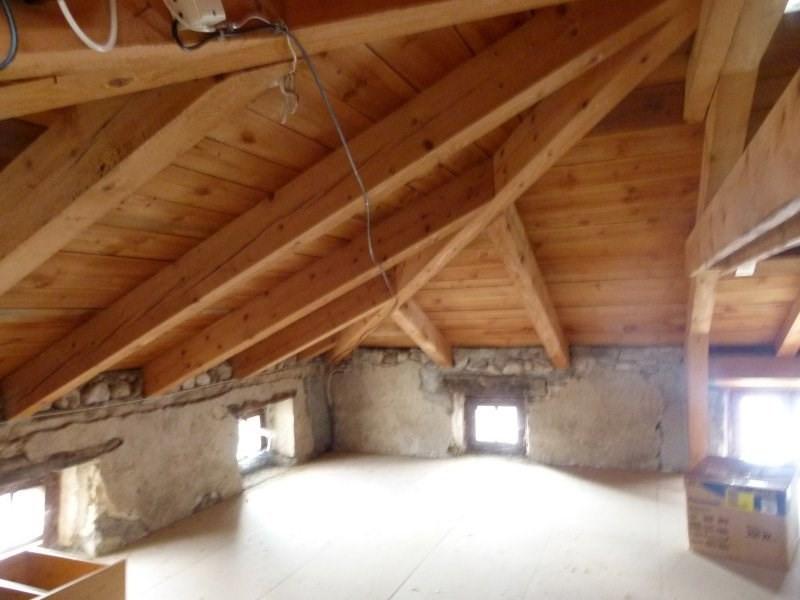Vente maison / villa Vorey 116000€ - Photo 5