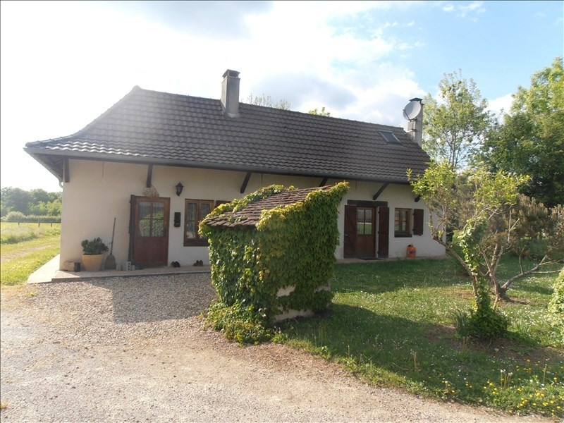 Vente maison / villa La frette 237000€ - Photo 1