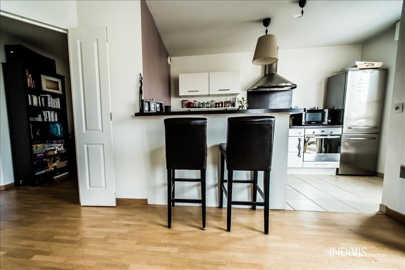 Sale apartment Suresnes 455000€ - Picture 3
