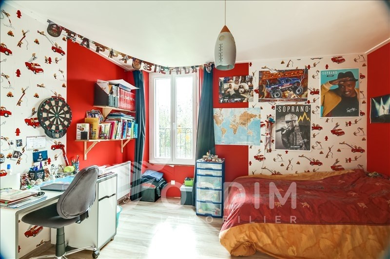 Vente maison / villa Pourrain 179850€ - Photo 8