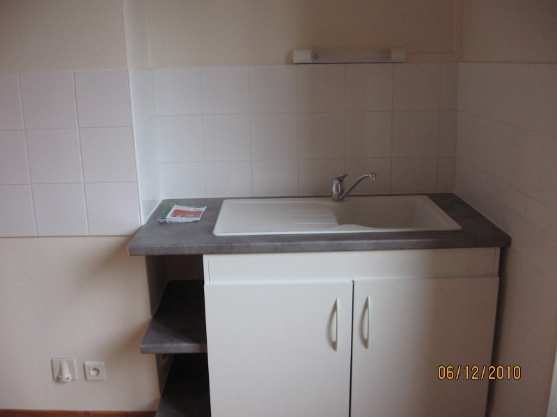Location appartement Oullins 517€ CC - Photo 3