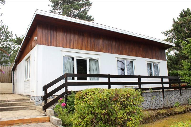 Vente maison / villa Quend plage les pins 163000€ - Photo 1