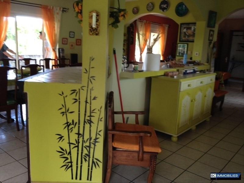 Sale house / villa Bras panon 470000€ - Picture 1