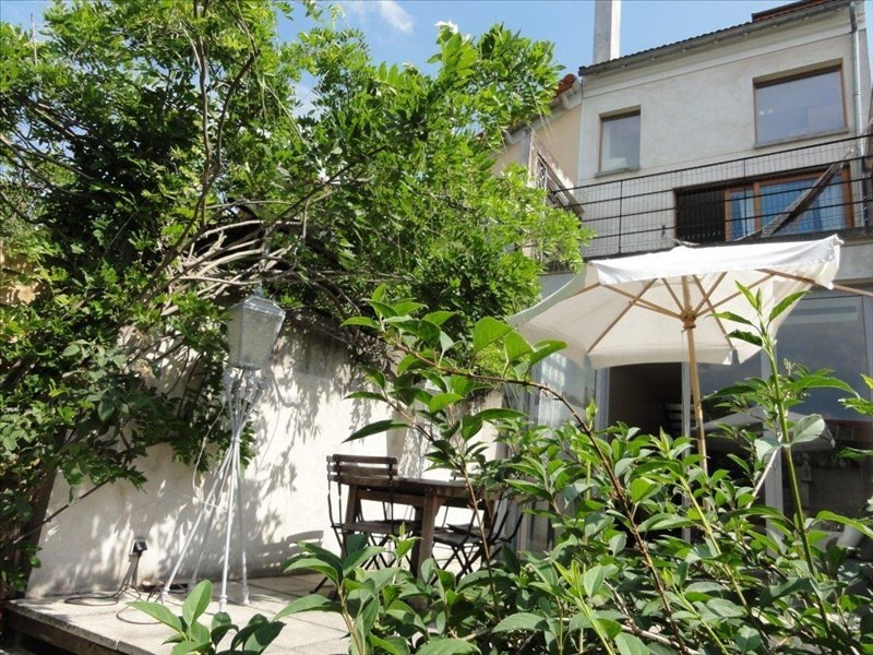 Vente maison / villa Colombes 740000€ - Photo 4