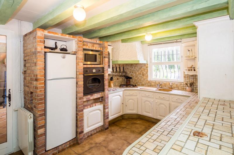 Vente de prestige maison / villa Fayence 580000€ - Photo 11
