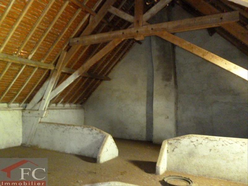 Vente maison / villa Les hermites 101160€ - Photo 6