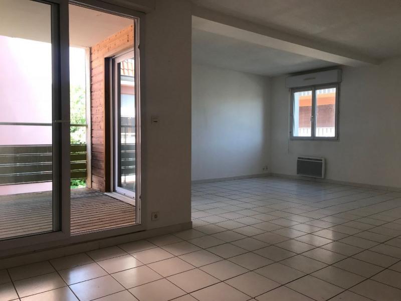 Vente appartement Dax 165000€ - Photo 1