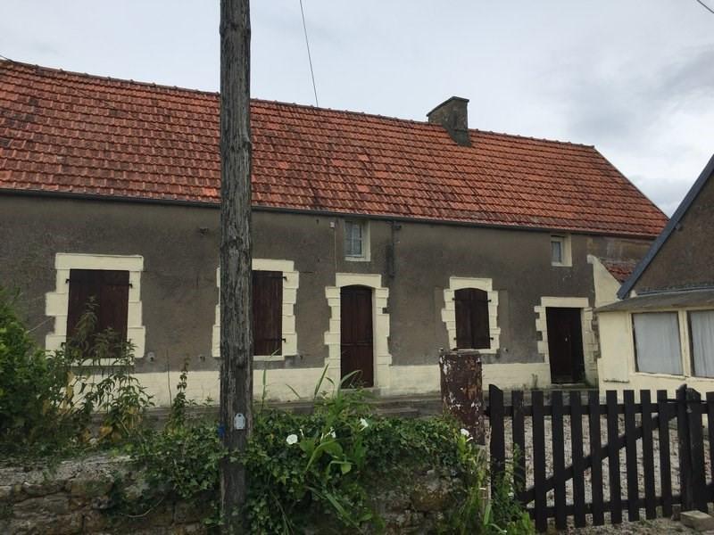 Vente maison / villa Amfreville 45700€ - Photo 1
