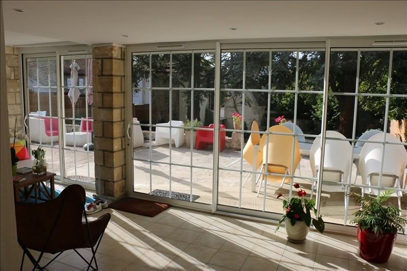 Vente de prestige maison / villa St nom la breteche 1085000€ - Photo 7