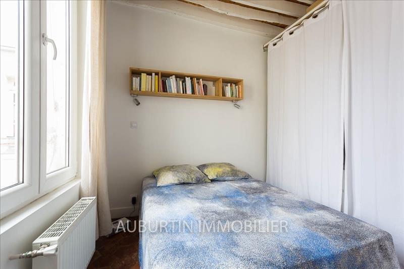 Venta  apartamento Paris 18ème 430000€ - Fotografía 6