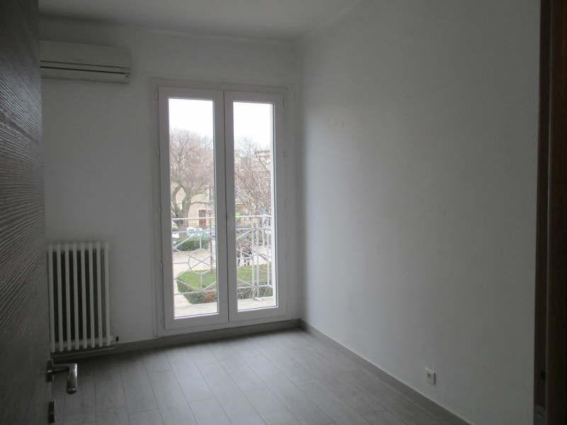 Rental apartment Nimes 945€ CC - Picture 8