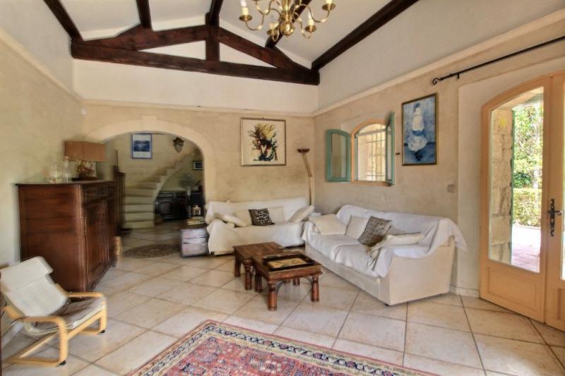 Vente maison / villa Montfrin 337000€ - Photo 6