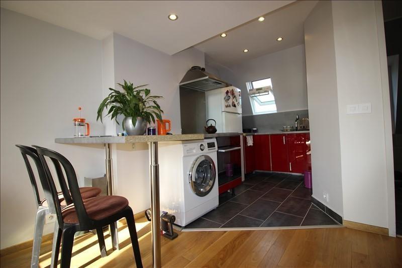 Vente appartement Paris 19ème 299600€ - Photo 4